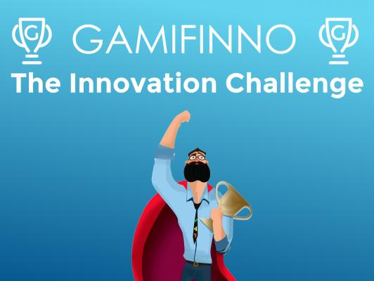 Gamifinno: The Innovation Challenge