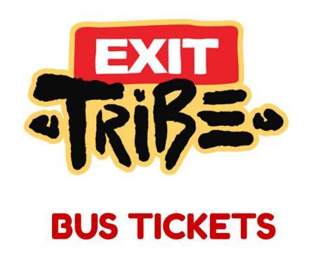 EXIT - Автобусен билет