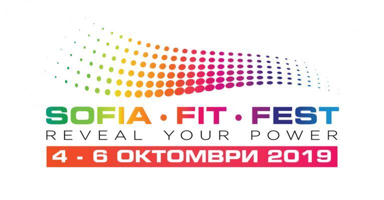 SOFIA FIT FEST 2019