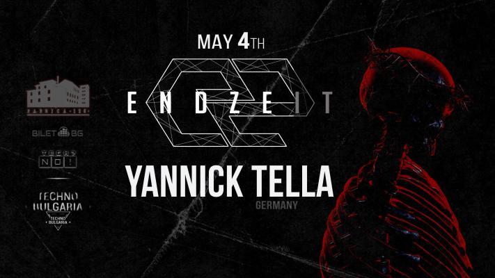 Yannick Tella (Endzeit) @ Sofia