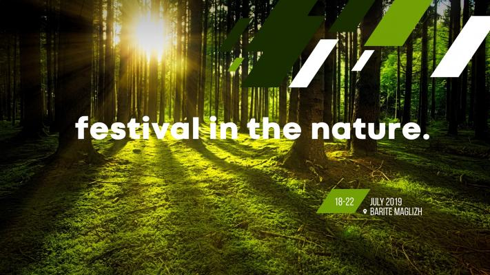 FESTIVAL IN THE NATURE 2019