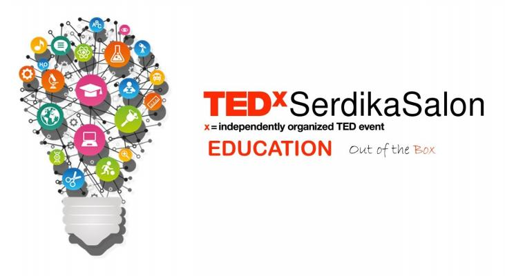TEDxSerdikaSalon: Education | Out of the Box