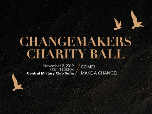 Cedar Foundation Charity Ball