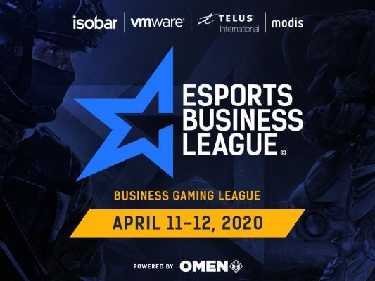 Esports Business League Season 1 FINALS
