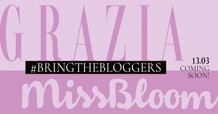 Bring The Bloggers vol. 3