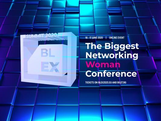 Blex 2020 | Let's Reach The Next Level