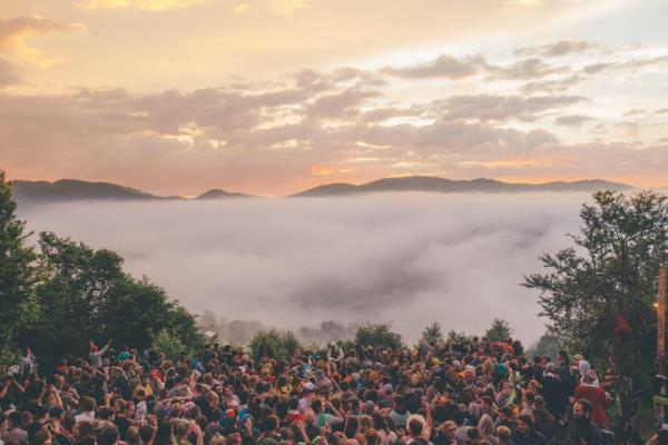 Meadows In The Mountains Festival 2018