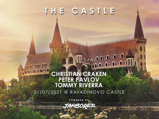 The Castle - 31.07.21