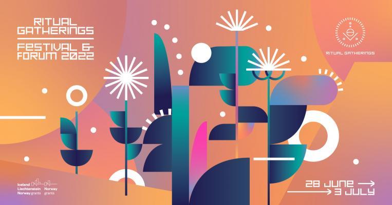 Ritual Gatherings 2022 - Festival & Forum