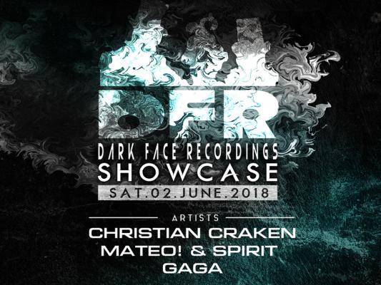 DFR Showcase: Gaga / Mateo! & Spirit / Christian Craken
