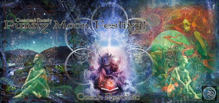 Funny Moon Festival 2019