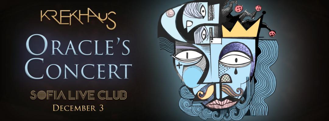 Krekhaus : Oracle's Concert
