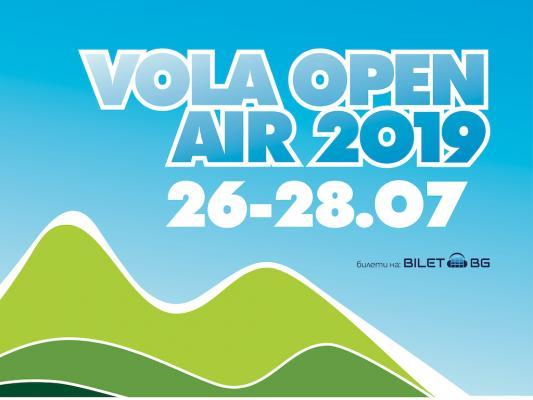 Vola Open Air 2019